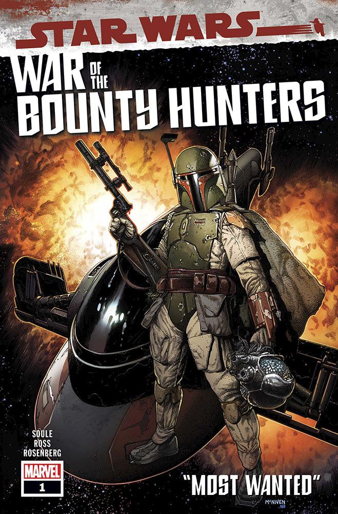 Star Wars War of the Bounty Hunters - Marvel  Star-w25