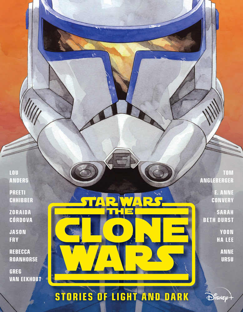 Star Wars: The Clone Wars – Stories Of Light And Dark Star_103