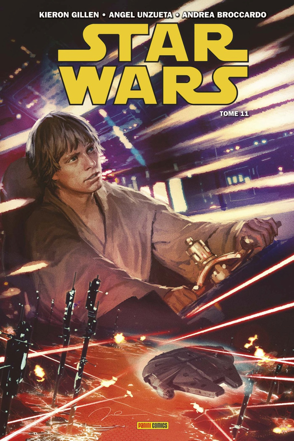 Star Wars 11 - Album PANINI   Star_115