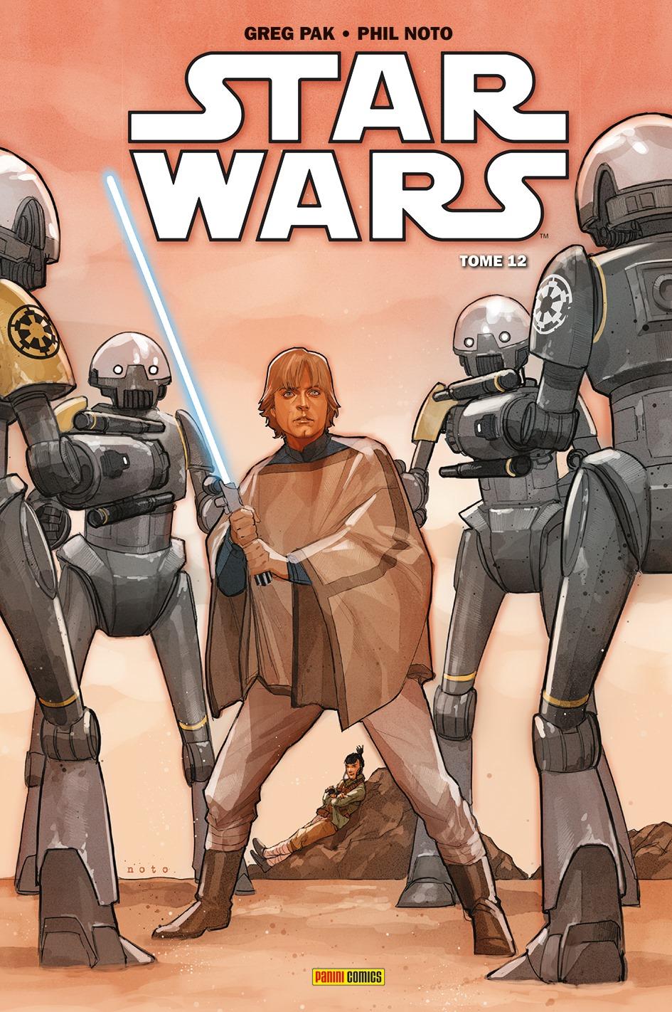 Star Wars 12 - Album PANINI   Star_118