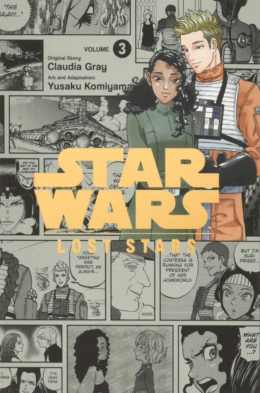 Star Wars Lost Stars - Manga (Anglais)  Star_123