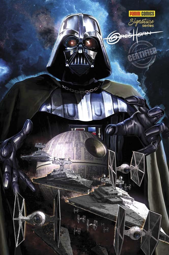 100% Star Wars (2020) Tome 01 - PANINI Star_132