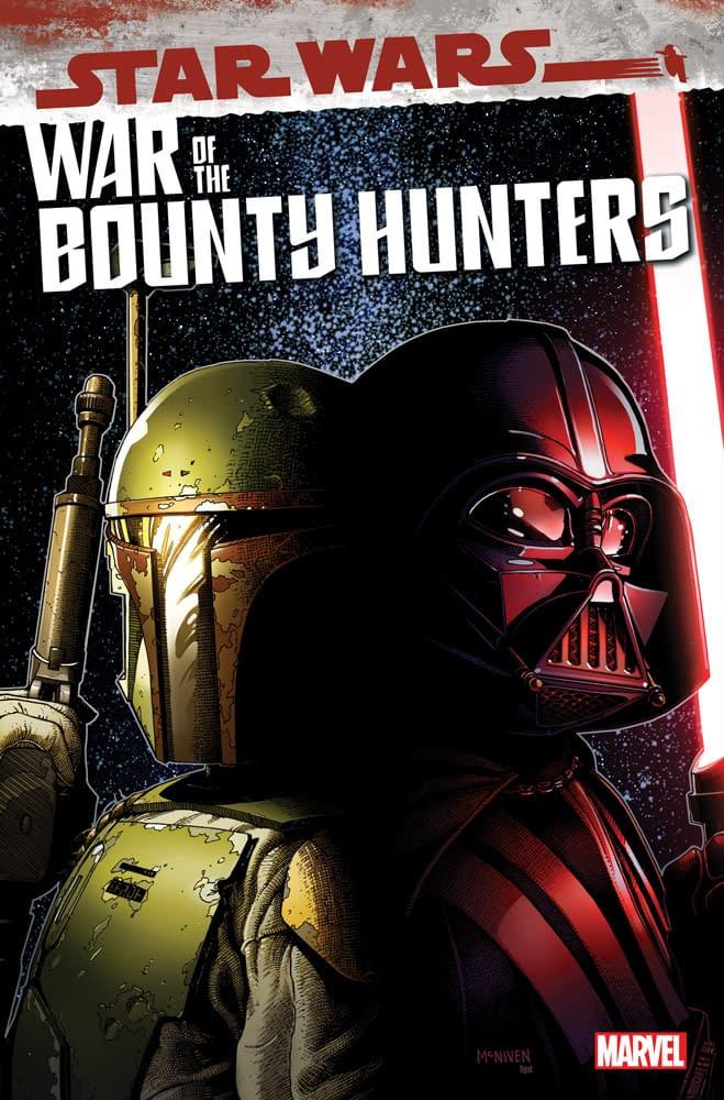 Star Wars War of the Bounty Hunters - Marvel  Star_133