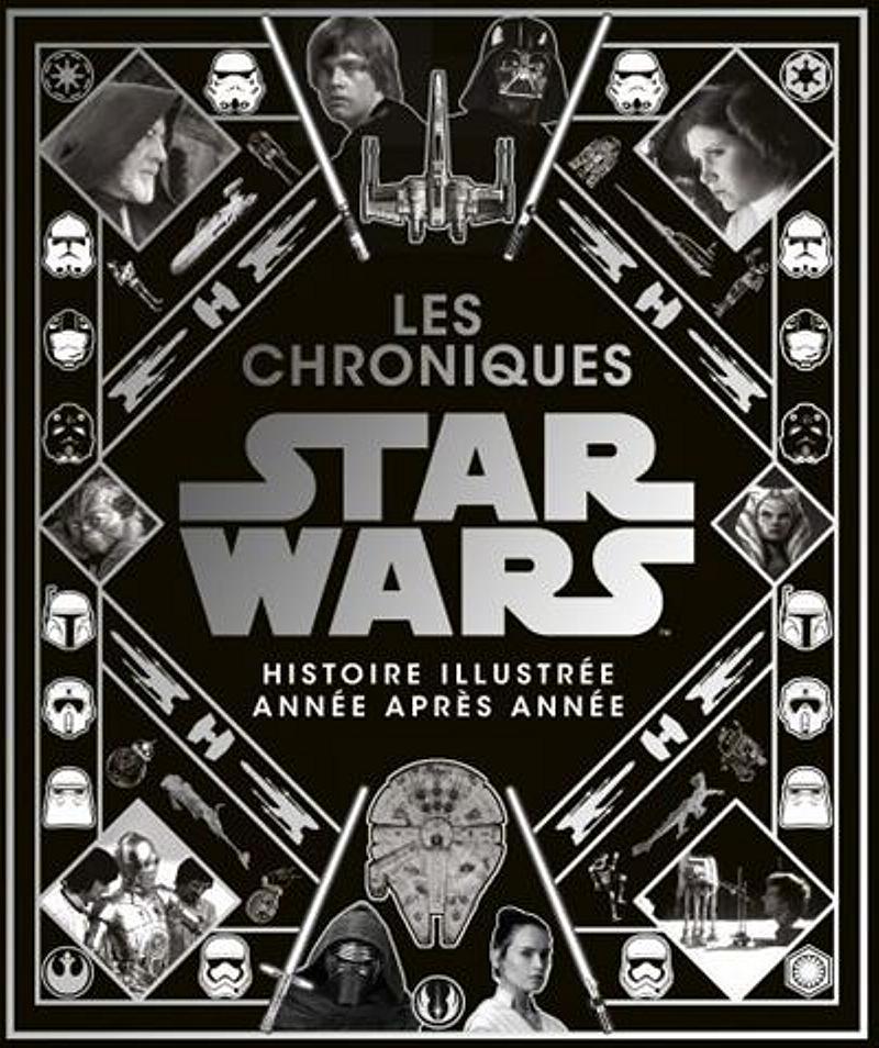 Star Wars : Les chroniques - Huginn & Muninn Star_148