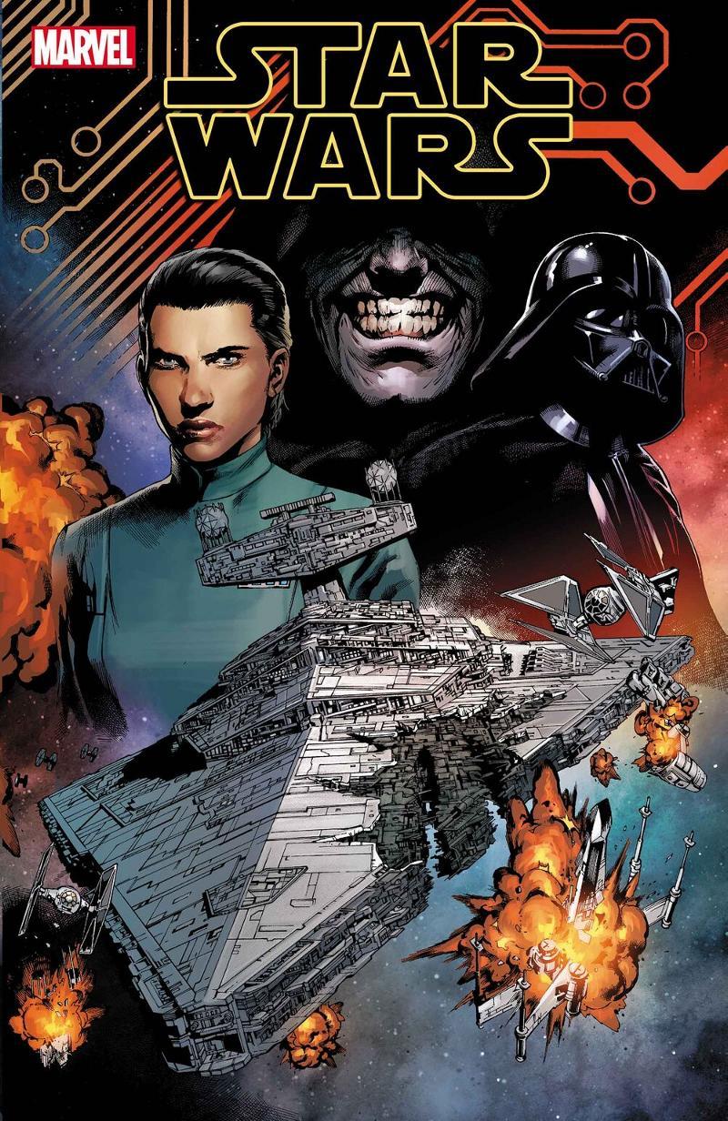 100% Star Wars (2020) Tome 02 - PANINI  Star_157