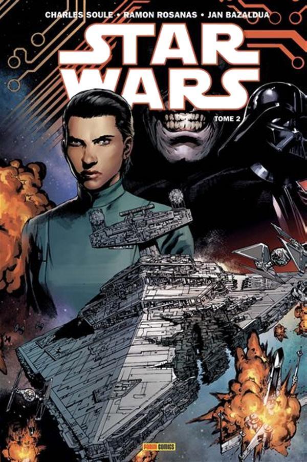 100% Star Wars (2020) Tome 02 - PANINI  Star_158