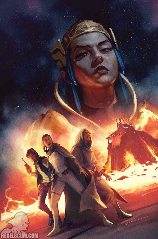 Marvel Comics US - Star Wars  - Page 4 Star_w32