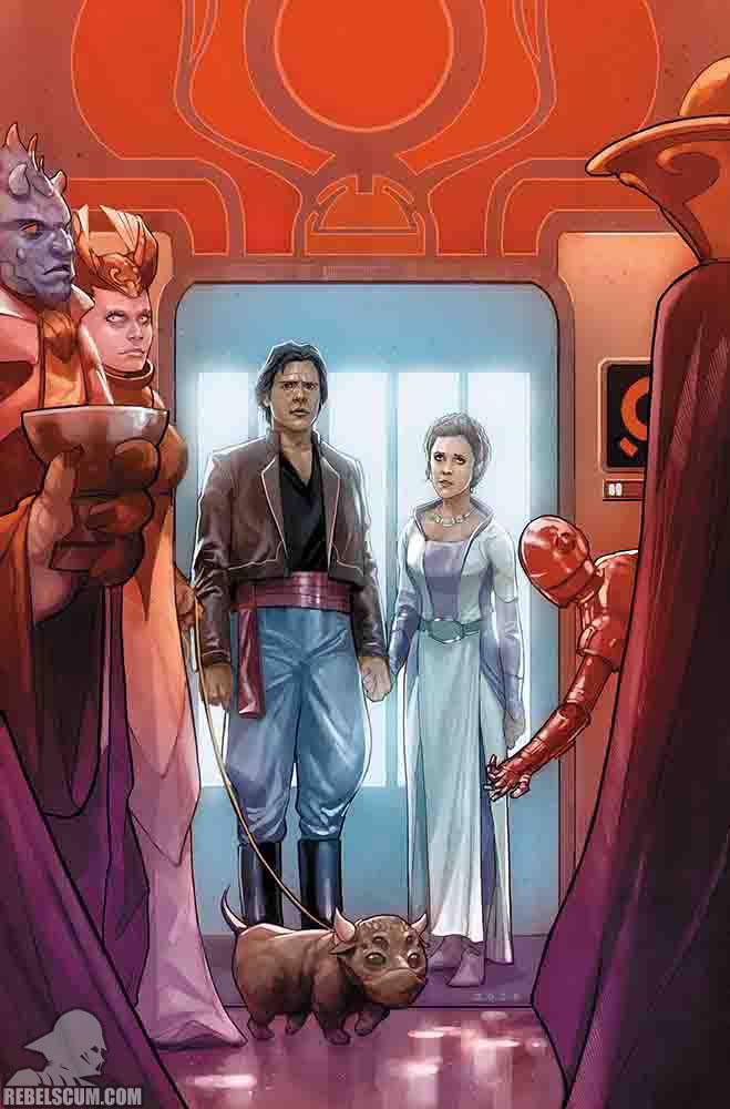 Marvel Comics US - Star Wars  - Page 4 Star_w58