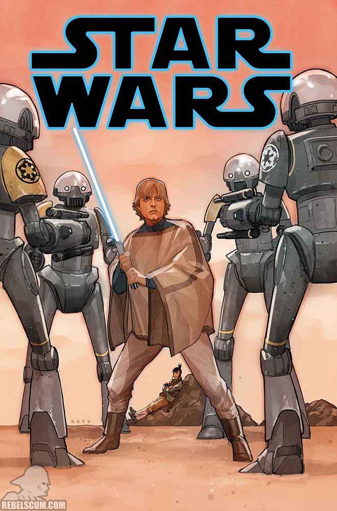 Marvel Comics US - Star Wars  - Page 4 Star_w67