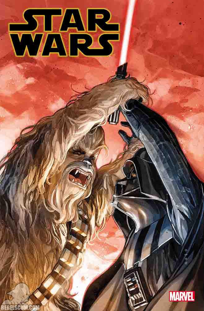 Marvel Comics US - Star Wars  - Page 4 Star_w81