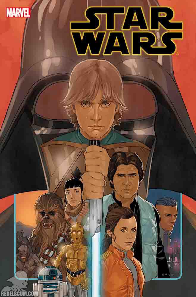 Marvel Comics US - Star Wars  - Page 4 Star_w83