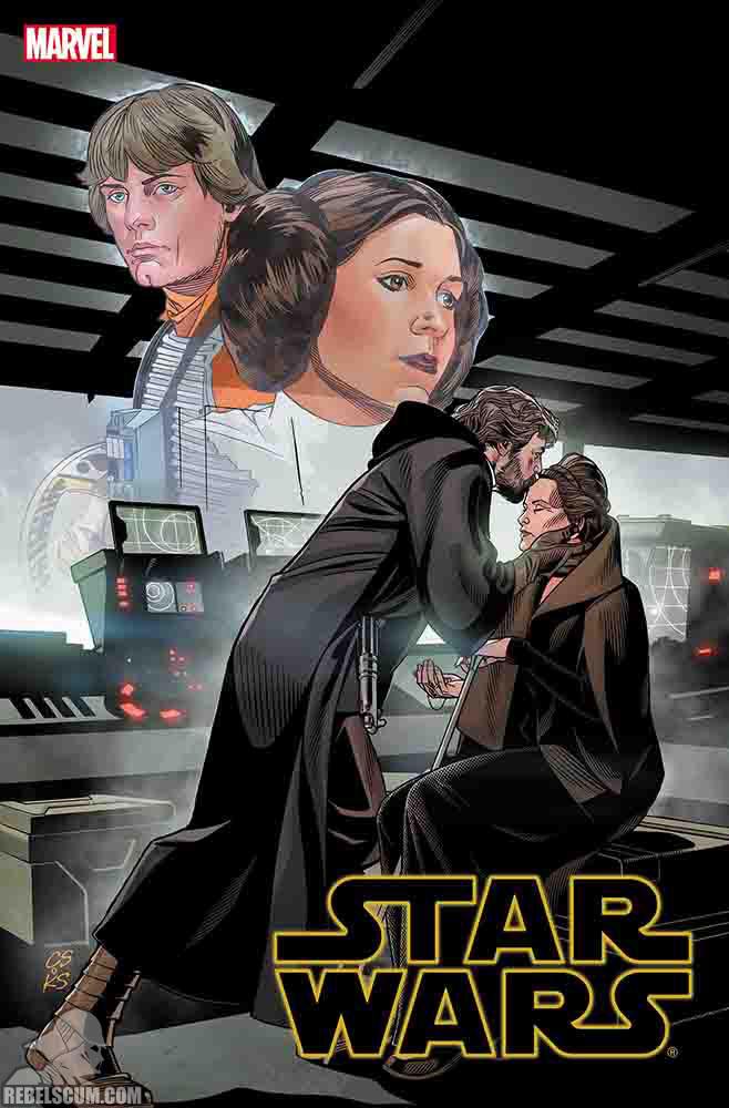 Marvel Comics US - Star Wars  - Page 4 Star_w84