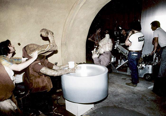 Star Wars - Vintage - Photos d'époque. - Page 18 Starw115