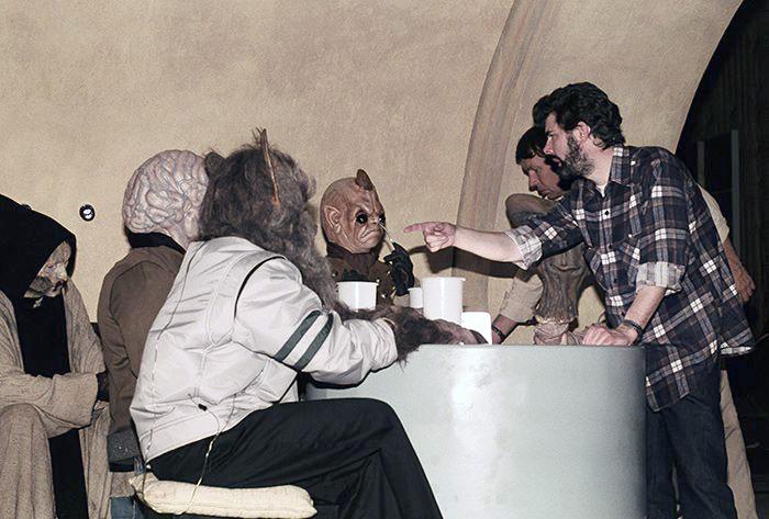 Star Wars - Vintage - Photos d'époque. - Page 18 Starw119