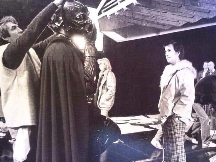 Star Wars - Vintage - Photos d'époque. - Page 19 Starw141