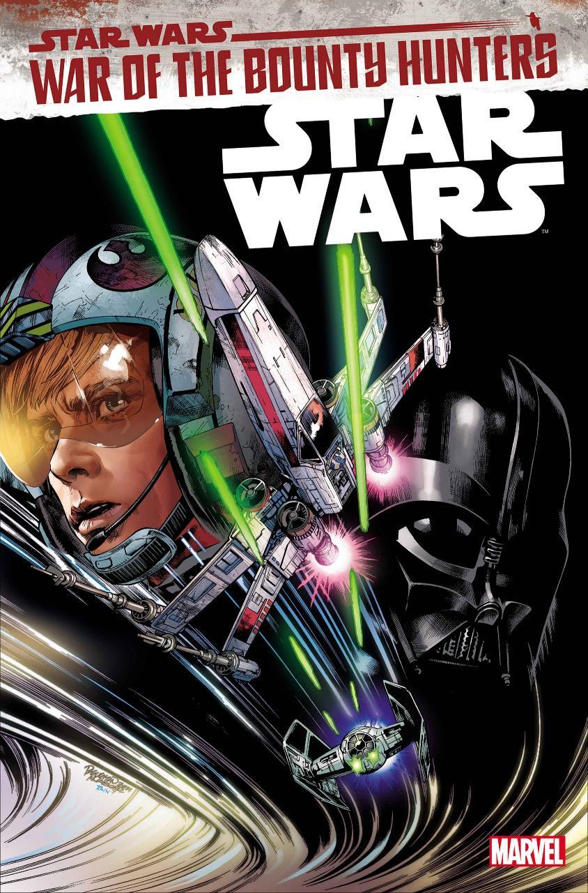 STAR WARS - 2020 - MARVEL  Starw149