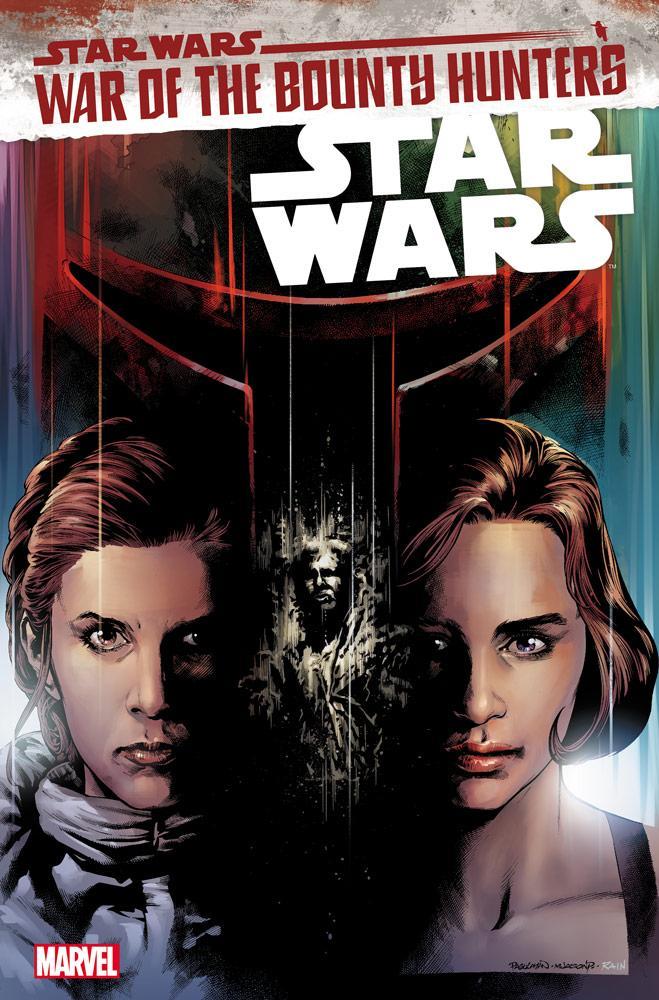 STAR WARS - 2020 - MARVEL  Starw150