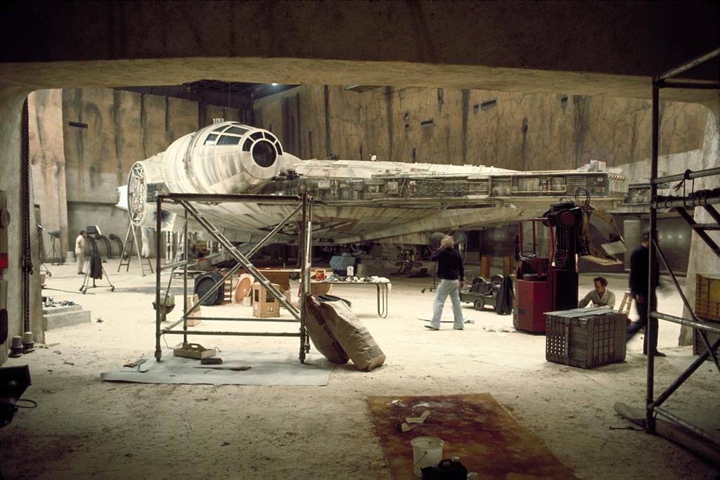 Star Wars - Vintage - Photos d'époque. - Page 15 Starwa19