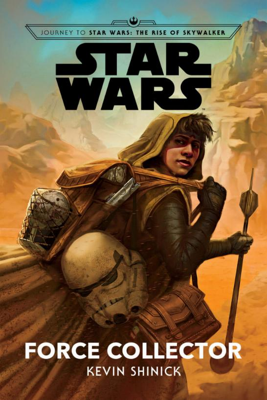 STAR WARS - Les news des sorties romans - Page 2 Starwa31