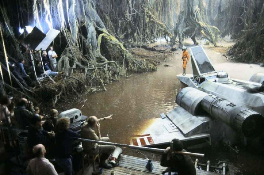 Star Wars - Vintage - Photos d'époque. - Page 17 Starwa36