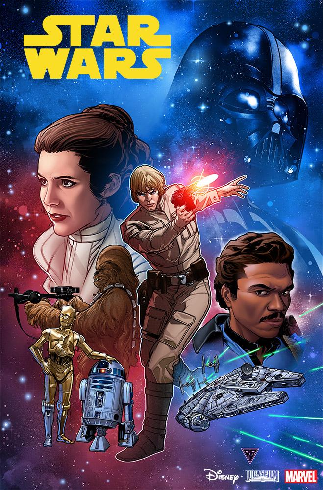STAR WARS - 2020 - MARVEL  Starwa44