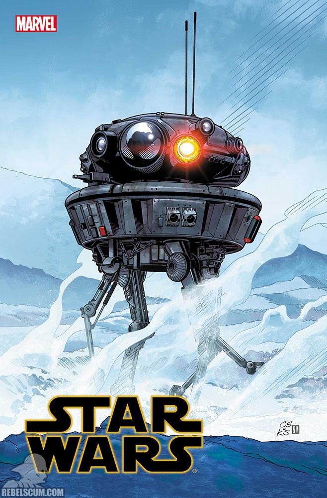 STAR WARS - 2020 - MARVEL  Starwa52