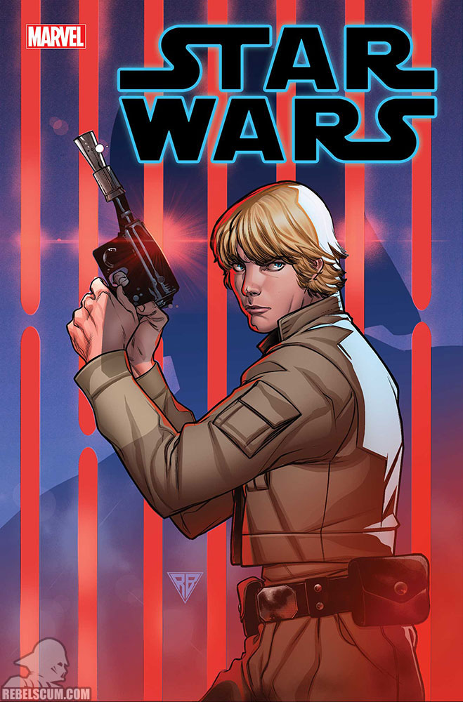 STAR WARS - 2020 - MARVEL  Starwa53