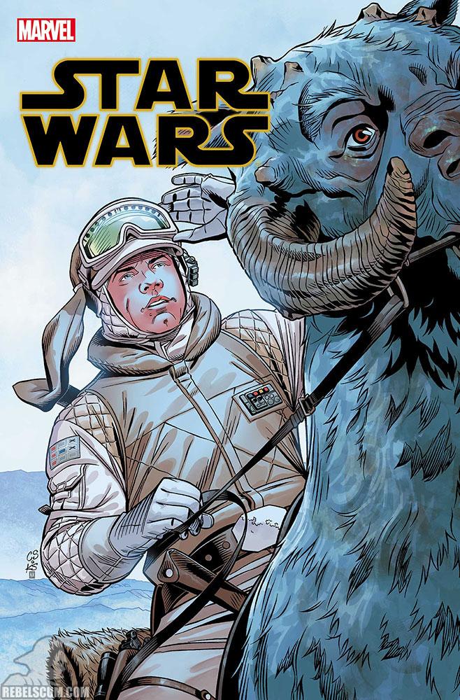 STAR WARS - 2020 - MARVEL  Starwa54