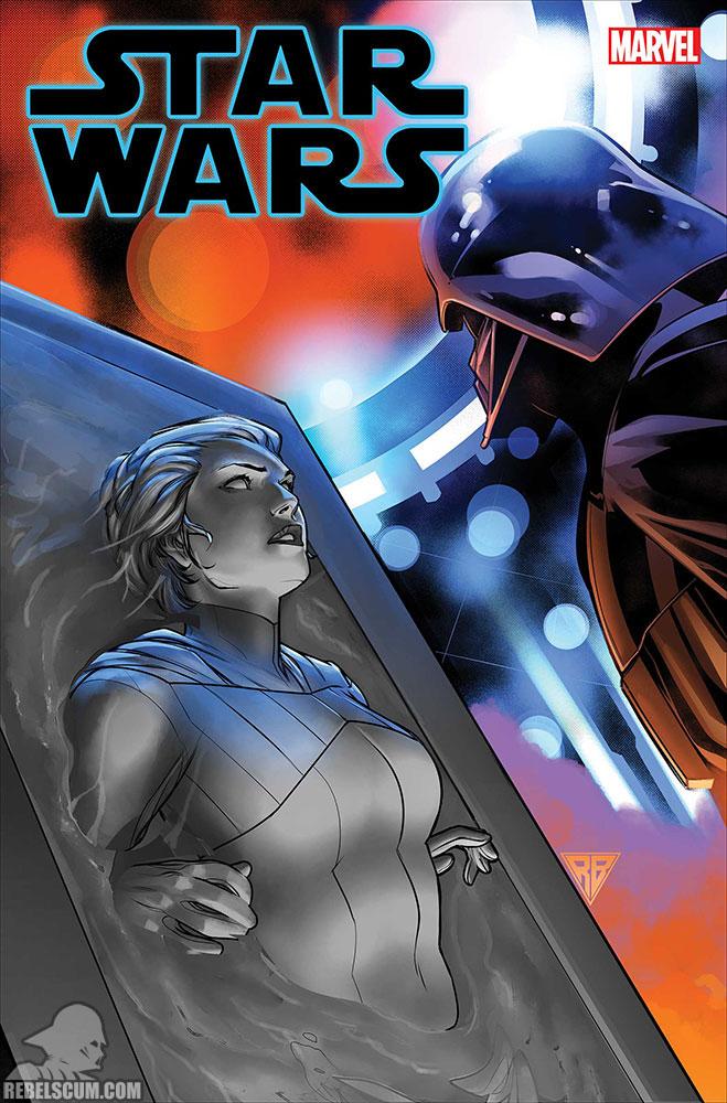 STAR WARS - 2020 - MARVEL  Starwa57
