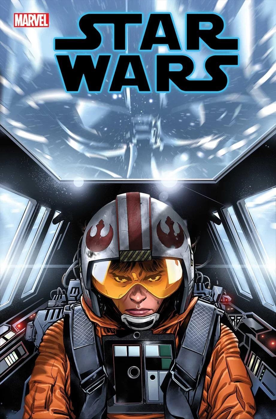 STAR WARS - 2020 - MARVEL  Starwa61
