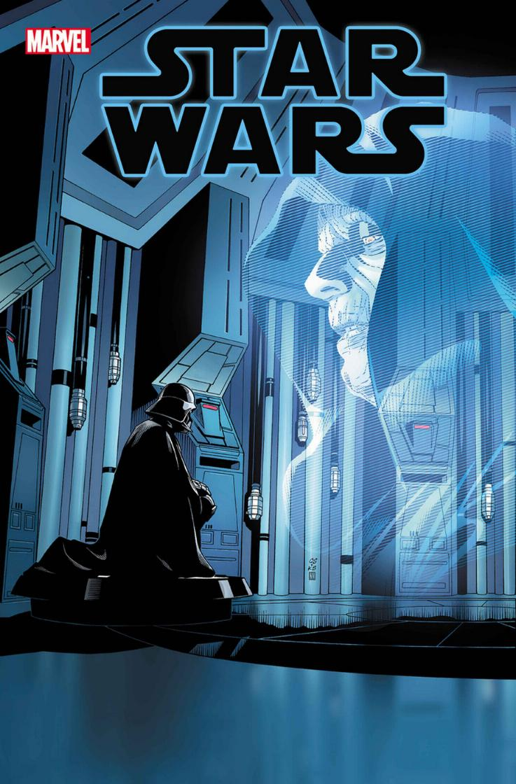 STAR WARS - 2020 - MARVEL  Starwa91