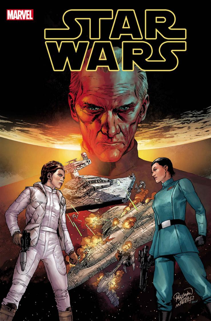STAR WARS - 2020 - MARVEL  Starwa92