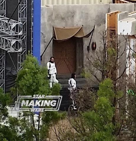 Les RUMEURS de la série Star Wars The Mandalorian Stormt10