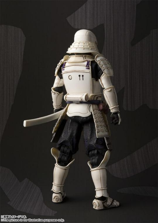 First Order Stormtrooper Movie Realization - Tamashi Nations Stormt30