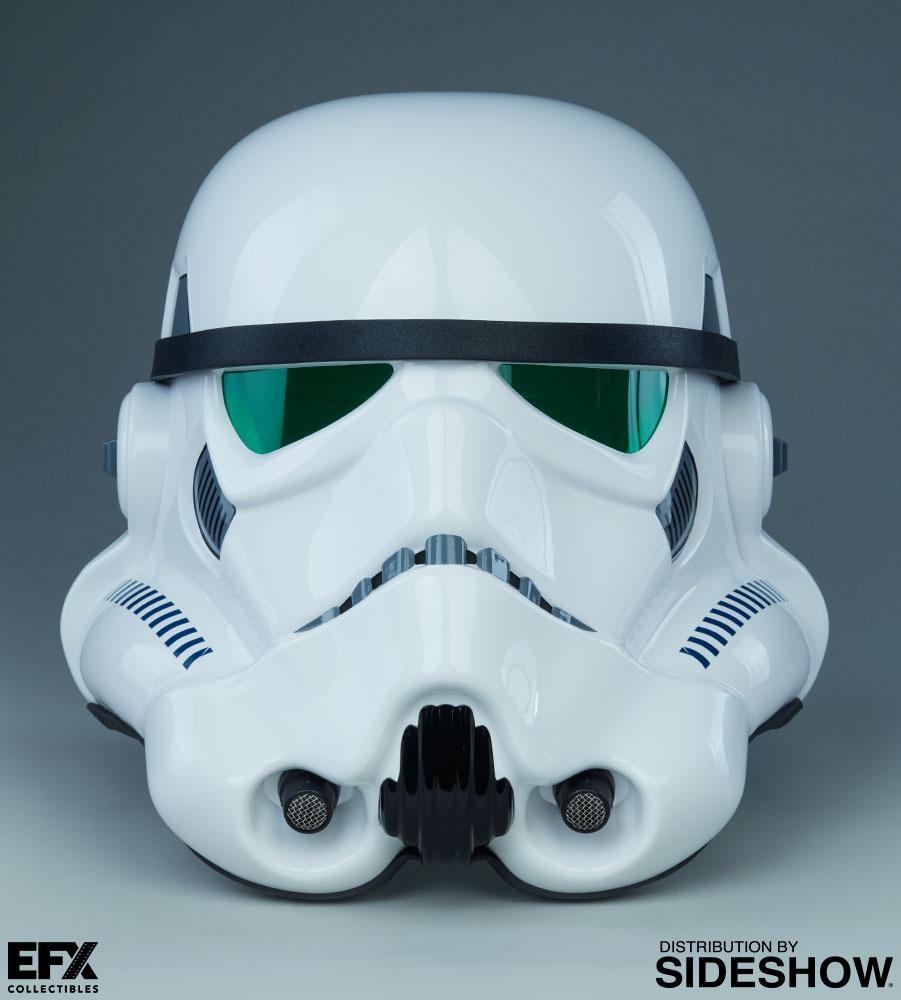Stormtrooper Helmet Prop Replica - EFX Stormt35