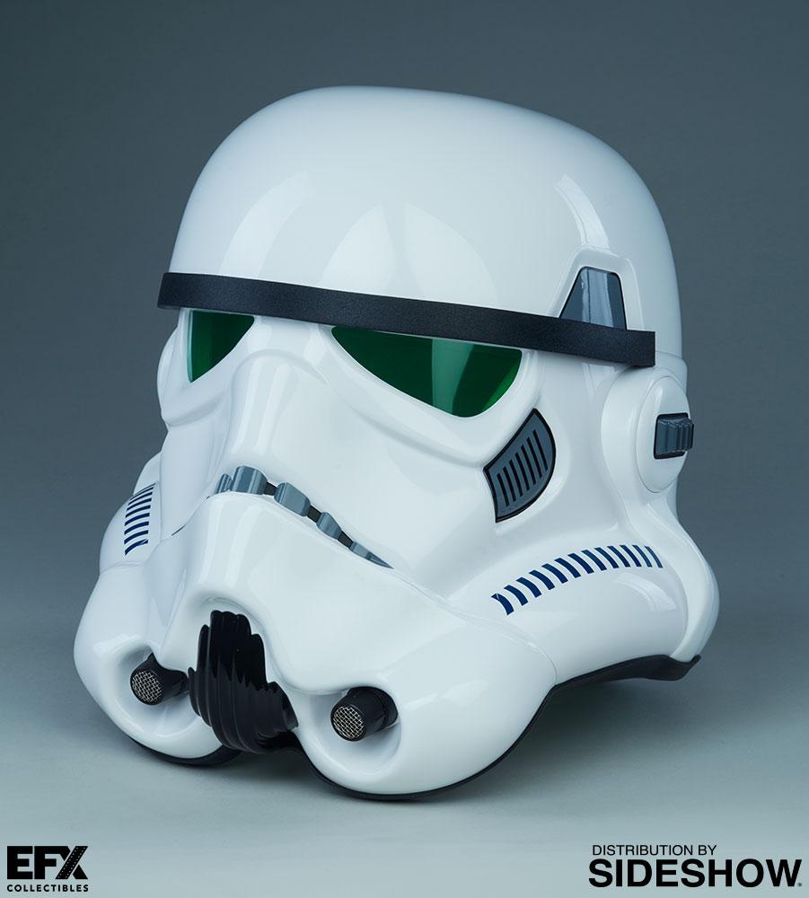 Stormtrooper Helmet Prop Replica - EFX Stormt36
