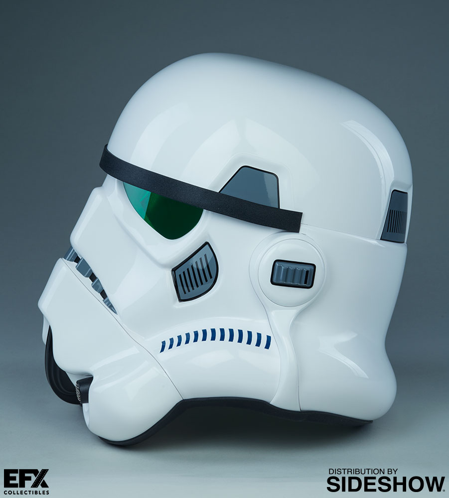 Stormtrooper Helmet Prop Replica - EFX Stormt37