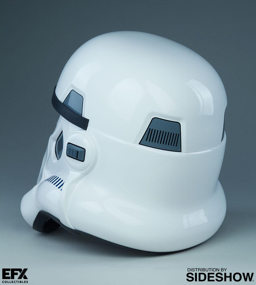 Stormtrooper Helmet Prop Replica - EFX Stormt38