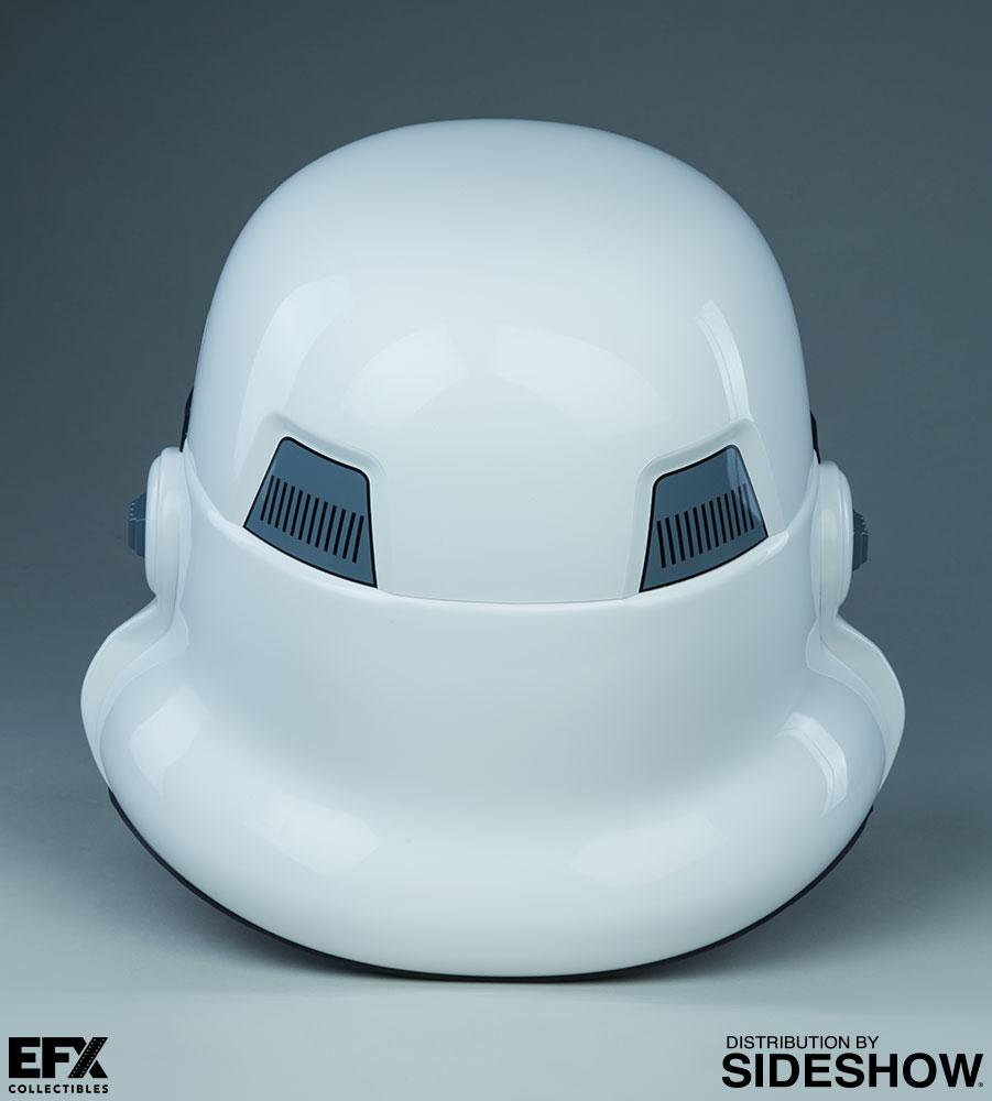 Stormtrooper Helmet Prop Replica - EFX Stormt39