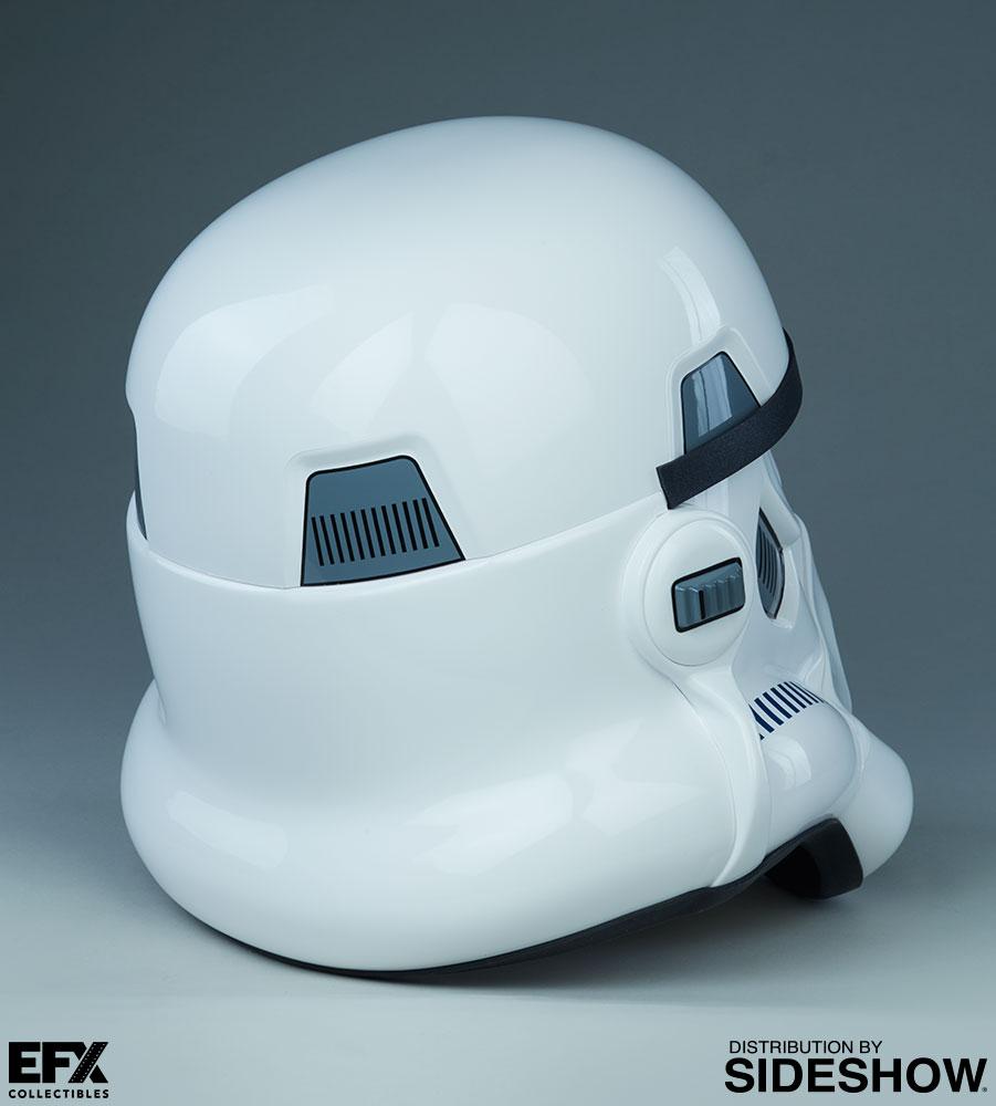 Stormtrooper Helmet Prop Replica - EFX Stormt40