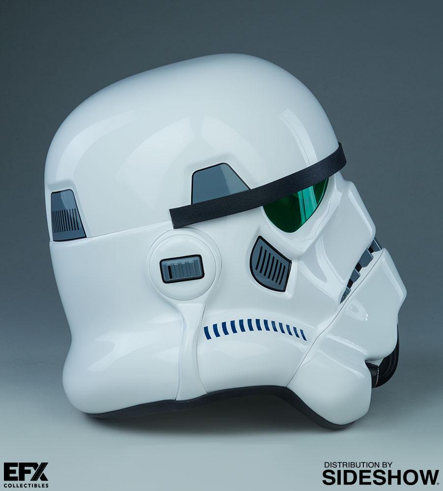 Stormtrooper Helmet Prop Replica - EFX Stormt41