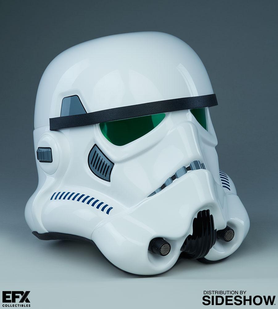 Stormtrooper Helmet Prop Replica - EFX Stormt42