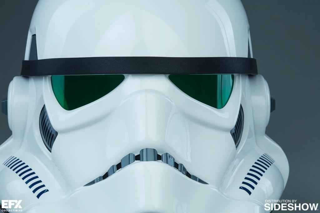 Stormtrooper Helmet Prop Replica - EFX Stormt43