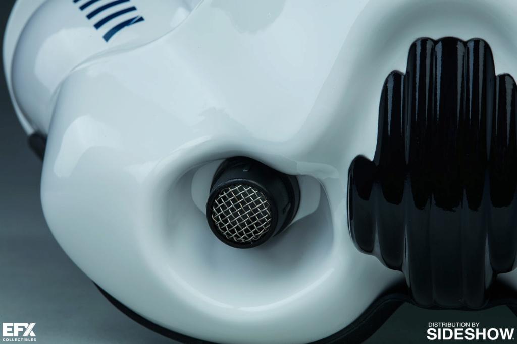 Stormtrooper Helmet Prop Replica - EFX Stormt44