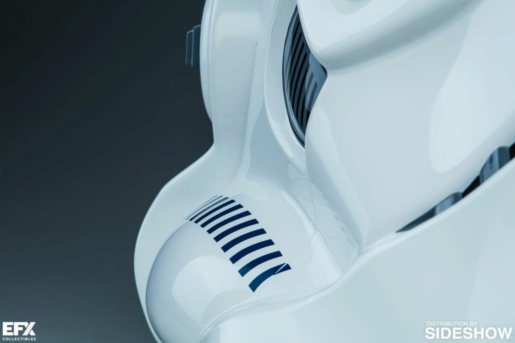 Stormtrooper Helmet Prop Replica - EFX Stormt45