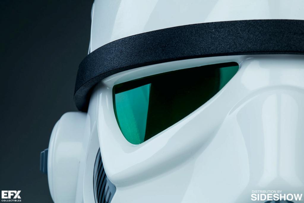 Stormtrooper Helmet Prop Replica - EFX Stormt46