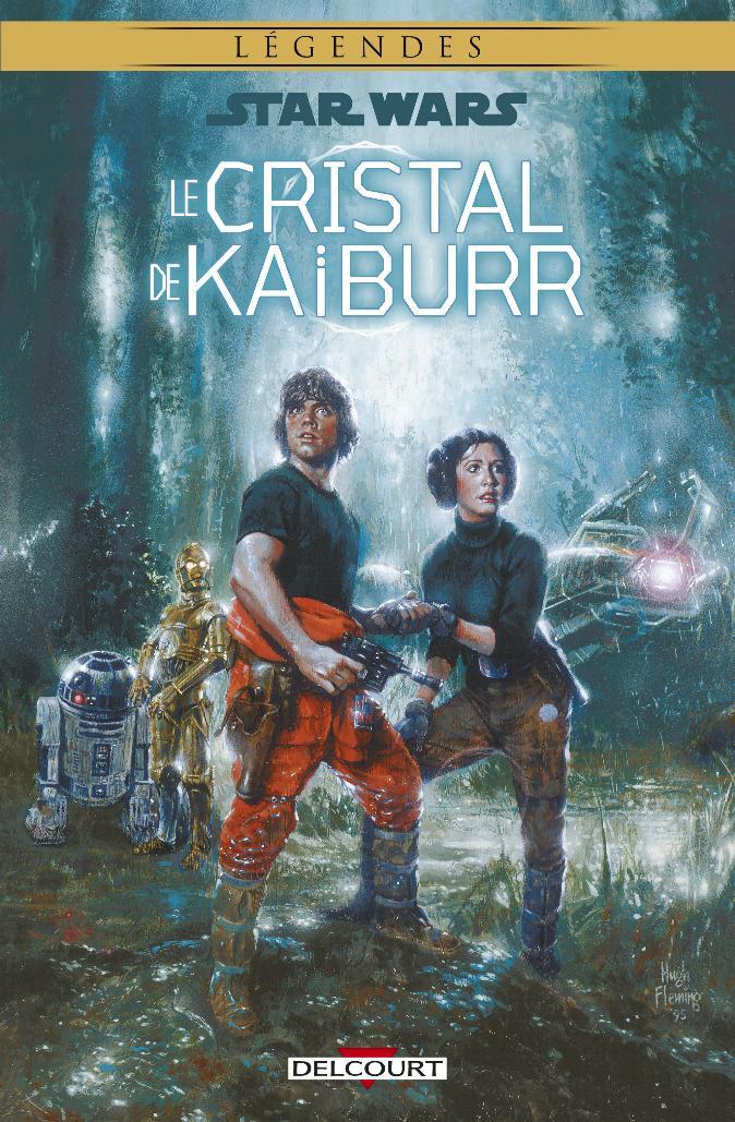 Star Wars : Le Cristal de Kaïburr 2020 - DELCOURT Sw_cri10