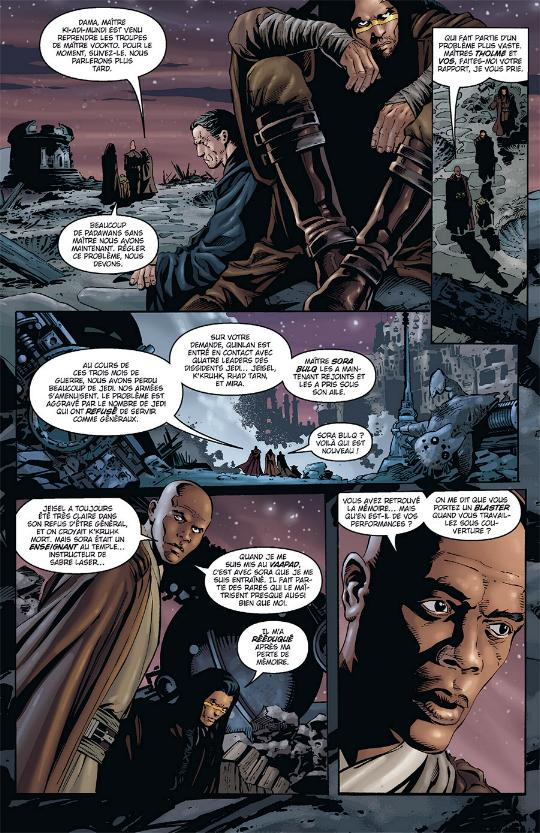 Star Wars Icones 09 : Mace Windu - DELCOURT Sw_ico19