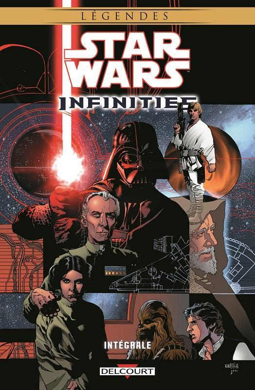DELCOURT - Star Wars Infinities - Intégrale Sw_inf10