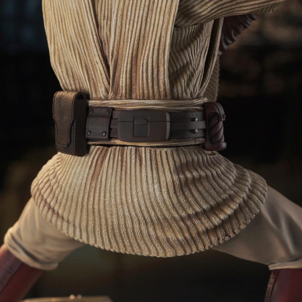 Obi Wan Kenobi Milestone Statue - Gentle Giant / DST Sw_obi16
